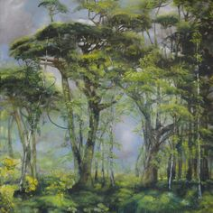 CLAIRE BASLER Peinture 106