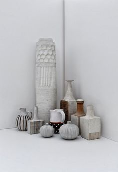 LEUCHTEND GRAU Interior-Design-Blog celebrating soft Minimalism: Ton in Ton