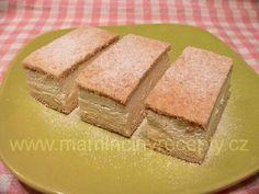 Medový krémeš Cornbread, Ethnic Recipes, Food, Millet Bread, Essen, Meals, Yemek, Corn Bread, Eten