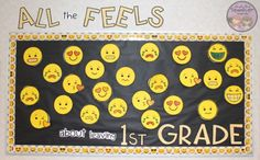 End of Year Bulletin Board and Writing