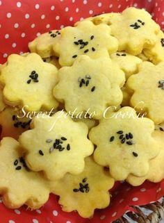 さつまいものクッキー by ayayan☆mom 【クックパッド】 簡単おいしいみんなのレシピが274万品