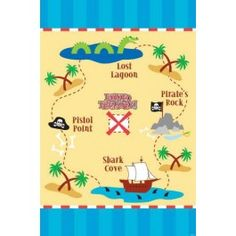 Pirate Party Game for $6.45 in Pirate - Theme Parties - Theme & Event Parties