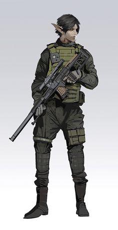 Elf_Sniper                                                                                                                                                                                 More