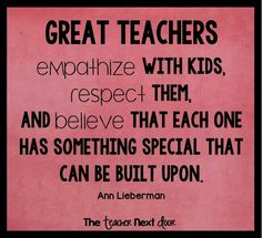 125 Best The Teacher Within images in 2020