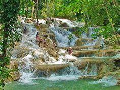 Dunns River, Jamaica