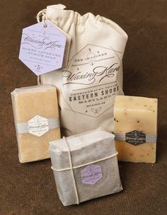 Soap Packaging Ideas | Soap Packaging Ideas | PACKAGING AND GRAPHIC ISPIRATION