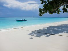 Tachai Island, Island hopping from Phuket
