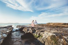 Gold Coast Australia, Engagement photo  #goldcoastaustralia #australia #currumbin