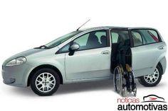 Comprar um carro adaptado por demorar até cinco meses - Notícias Automotivas - Carros