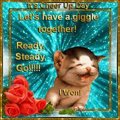 Let's Giggle Together!