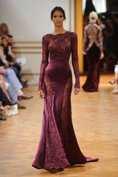 View the Zuhair Murad Fall 2013 Couture collection. See photos and video of  the runway show. f0a5f1980e2