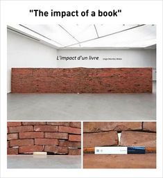 the impact of book