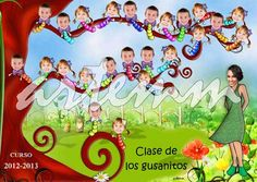 orlas infantiles.net, orlas infantiles para colegios, guarder�as y ludotecas