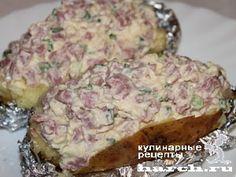 Домашняя Крошка картошка, headline featured vtorye blyuda iz ovoshhej i gribov vtorye blyuda