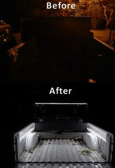 Innovative Led Truck Bed Lights