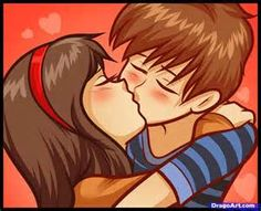 baiser enfants - Bing Images