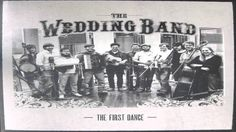 This is the song that was Played by the band after Joe proposed!! :D  The Wedding Band - She Said Yes (Mumford & Sons)