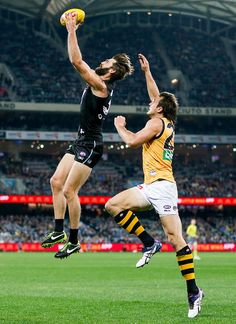 AFL 2016 Rd 15 - Port Adelaide v Richmond - AFL.com.au