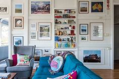 House Tour: A Bright & Cheery Traditional Home in Australia | Apartment…