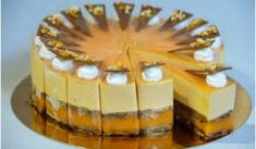 Country Cake 2015 - The Pannonhalma apricot brandy caramel cake recipe (with photos phases) Hungarian Desserts, Hungarian Recipes, Apricot Brandy, Biscoff Cookie Butter, Torte Cake, Classic Cake, Confectionery, Cakes And More, Creative Food