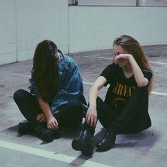 La verdadera amistad es la que nunca se abandona a pesar de ciertos tropiezos ❤