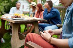 Nomofobia: cuando dependo totalmente de mi teléfono móvil