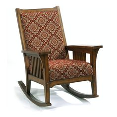 Simple Wooden Rocking Chair welcome to vermont folk rocker - you will not believe how