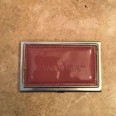 Pandora Accessories - Pandora business card case