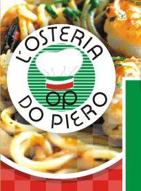 L'Osteria do Piero, São Paulo, Brazil - good Italian food, good service, reasonable prices.