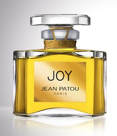 joy fragrance patou