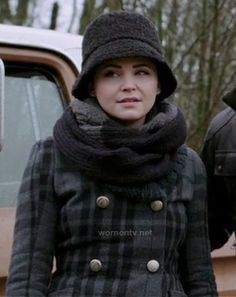 Mary Margaret from once upon a time