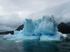 Petersberg Iceberg