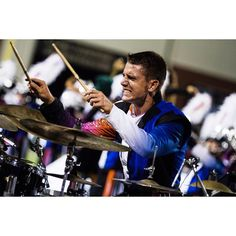 Blue Devils 2015: Ink