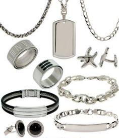 Handmade Jewelry: Jewelry Styles Men Like to Wear