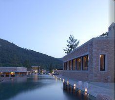 Turkey Luxury Resort Photo Album and Hotel Images - picture tour
