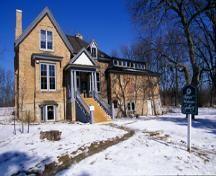 Homer Watson House, Kitchener