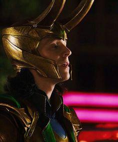 ♥Loki in Thor
