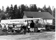 Kauppa auto 1968 Finland, Antique Cars, Antiques, Vehicles, Vintage Cars, Antiquities, Antique, Car, Old Stuff