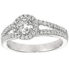 I hate steven singer: engagement ring