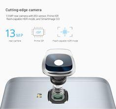 Honor 5C Camera