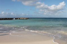 Dushi Curacao: Jan Thiel Baai — Brouwertje.com