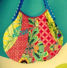 Sommeranfang-Tasche