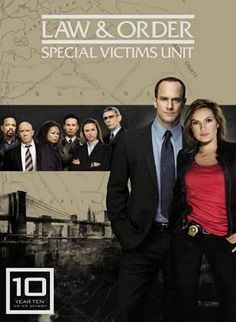 LAW & ORDER: SPECIAL VICTIMS UNIT follows NYPD detectives Olivia Benson (Mariska Hargitay) and Elliot Stabler (Christopher Meloni) as they investigate the citys most savage sex crimes; in this 10th se