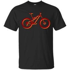 Would you want to wear this shirt?  These are selling out fast!  Tag someone you think might relate to this.   Mountain Bike T Shirt   https://genesistee.com/product/mountain-bike-t-shirt/  #MountainBikeTShirt  #Mountain #Bike