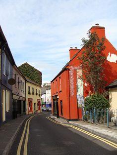 Kinsale ~ Ireland