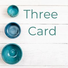 3 Card - 15 minutes