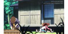 Little Busters!: Refrain Epilogue 2 >> #AnimeCat #CatPetting #MultipleCats Little Busters!: Refrain リトルバスターズRefrain