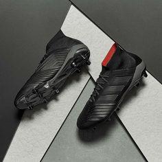 Botas De Futbol Adidas Classic Adidas Predator 18+ FG Barato 7843a391793cb
