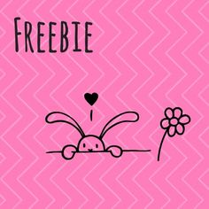 Dieses süsse Hasen-Freebie ist Teil der Hasenfreunde-Serie. Diese kannst du hier finden: Hasenfreunde