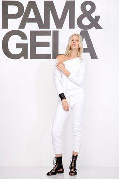 Pam & Gela   Resort 2015 Collection   Style.com